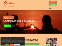 Latin Dating - Treffen Einzel Latin Girls kostenlos bei Latin Love!