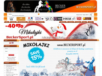 beckersport.pl