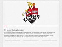 TSV Krofdorf-Gleiberg Basketball