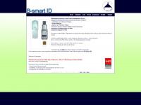 B-smart ID - der kleinste sichere Kartenleser - Dr. Fehr GmbH
