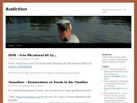 audiction.de