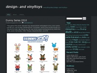 design- and vinyltoys