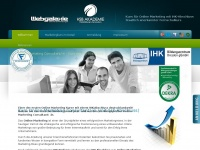 (IHK) Kurs Online Marketing