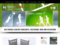 fussball-fieber.org
