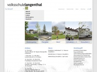 Schule Langenthal Online