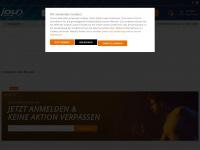 JOU Sports - Onlineshop - Sportartikel, Nahrungsergänzung, Elektrolytgetränke, Teamzubehör, Massageprodukte, Verbandsstoffe