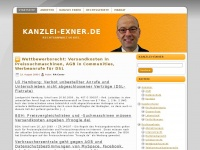 kanzlei-exner.de