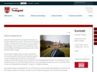 Gemeinde Trebgast: Aktuelles