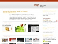 meiio interaction design