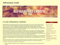 refinantarecredit.org