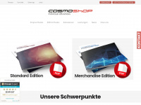 cosmoshop.de