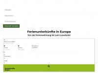 Urlaub in den Alpen - Hotels/Unterkünfte, Skiurlaub oder Wanderurlaub | Tiscover