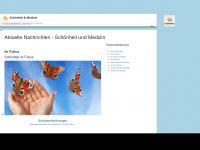 schoenheit-und-medizin.de Thumbnail
