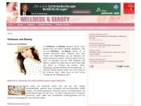 Home - Wellness und Beauty