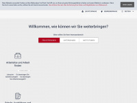 arbeitsagentur.de