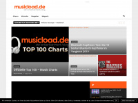 Musicload.de - Der MP3 Musik Download Shop: MP3 Musik, Lieder & Alben downloaden - Musicload
