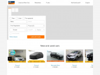 Autoscout24.com - European Marketplace for Used Cars and New Cars - AutoScout24
