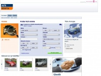 Autoscout24.com.tr - Avrupanin Sahibinden Satilik Ikinci El ve yeni oto pazari - AutoScout24