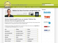websitedesjahres.de