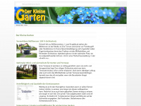 derkleinegarten.de