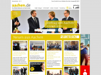 aachen.de