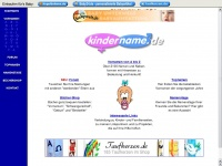 kindername.de