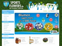 sportsflowers.de