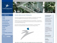 Tiefenbacher Rechtsanwälte Steuerberater Wirtschaftsrecht Rechtsberatung Deutschland