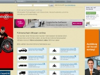 ✔ Online-Führerscheintest kostenlos, ohne Anmeldung, aktuelle Fahrschulbögen (Oktober 2014)