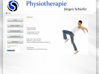 physiotherapie-schiefer.de