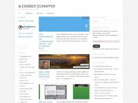 alexander schnapper | social media, politics, frankfurt, real life