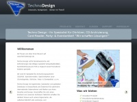 Techno Design | your best choice in quality