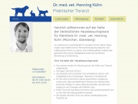 tierarzt-kuehn.de Thumbnail