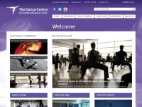 thedancecentre.ca