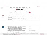Presseüberblick - Newstral.com - Vergleichen, was die Presse schreibt