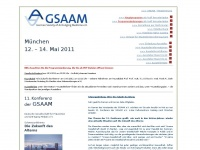 gsaam2011.de