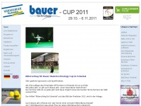 ATP bauer watertechnology CUP 2010