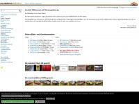 Videos von Autos und Fahrzeugen - Fahrzeugvideos.eu