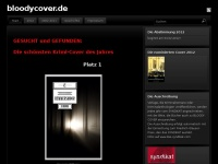 bloodycover.de