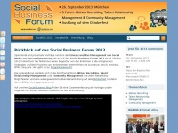 socialbusinessforum.de