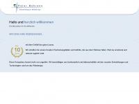 Preiswerte Webseiten von Schattenhopser Webdesign aus Hamm