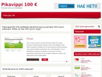 pikavippi100.info