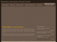jacek-franek.com