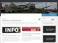 Tribur.de | Geschichte und so Zeugs