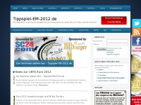 tippspiel-em-2012.de