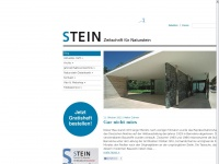 stein-magazin.de