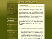 yazzundihrewuerfel.wordpress.com