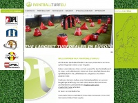 paintballturf.eu