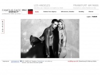 famous-face-agency.com