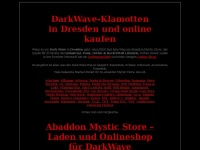 darkwaveshop.de
